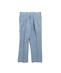 saby(Men)/サバイ パンツ POLY WORK PANTS Fully Dull Span Twill SP2 21SS 031809