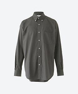"Graphpaper(Men)/グラフペーパー ボタンダウンシャツ ""THOMAS MASON"" for GP B.D Box Shirt GM203 50081"