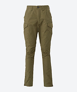 nonnative(Men)/ノンネイティブ カーゴパンツ TROOPER 6P TROUSERS RELAXED FIT C/N OXFORD CORDURA NN P3836