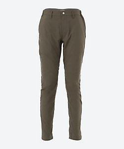 nonnative(Men)/ノンネイティブ カジュアルパンツ ALPINIST EASY PANTS POLY TWILL Pliantex NN P3837