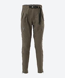 nonnative(Men)/ノンネイティブ カジュアルパンツ HIKER EASY PANTS POLY TWILL Pliantex NN P3839
