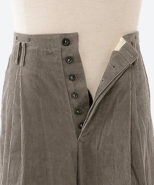 カジュアルパンツ  wide legged pants II A212 20