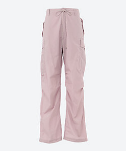 AURALEE(Men)/オーラリー ファーティグパンツ HIGH COUNT LIGHT NYLON FATIGUE PANTS A21SP02NL