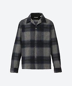 OUR LEGACY(Men)/アワーレガシー カジュアルシャツ HEUSEN SHIRT M4202HBW