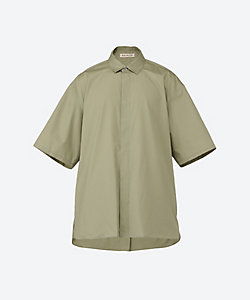 POLYPLOID(Men)/ポリプロイド 半袖シャツ SHORT SLEEVE SHIRT C 10 C 06