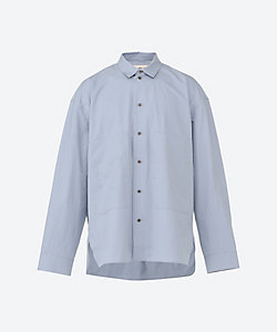 POLYPLOID(Men)/ポリプロイド カジュアルシャツ SHIRT JACKET C 02 C 06