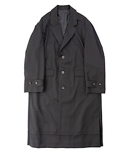 stein (Men)/シュタイン チェスターコート NEW STRUCTURE CHESTER COAT ST.213 1