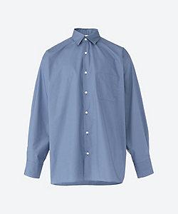 MARKAWARE(Men)/マーカウェア カジュアルシャツ SHIRTING COMFORT FIT SHIRT A21A 07SH01C