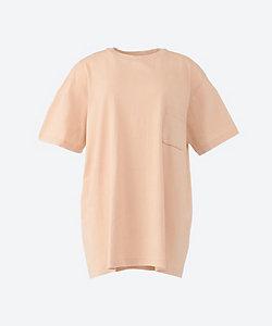 YAECA/ヤエカ 半袖ポケット付きTシャツ CREW NECK T-SHIRT PK 31031