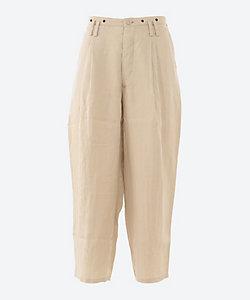 suzuki takayuki(Men)/スズキ タカユキ ワイドパンツ wide legged pants S212 19