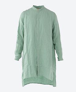suzuki takayuki(Men)/スズキ タカユキ ロングシャツ coat shirt S213 08