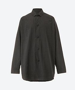 TEATORA(Men)/テアトラ パッカブルシャツ CARTRIDGE SHIRT PACKABLE tt SHT P