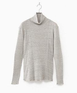 タートルネックセーター(392661)