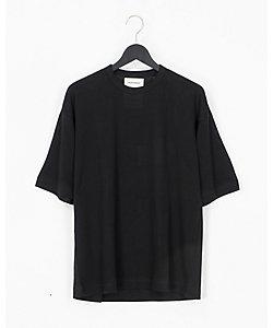 メッシュTシャツ MESH TEE A20A‐16CS01B