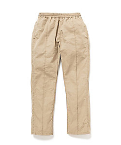 コットンイージーパンツ OFFICER EASY PANTS COTTON TWILL NN‐P3737