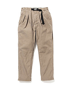EXPLORER EASYPANTS COTTON COMPACT CORD WITH FIDLOCK_ BUCKLE NN‐P3745