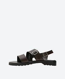 foot the coacher (Men)/フット ザ コーチャー サンダル SS BELT SANDALS FTC1712003