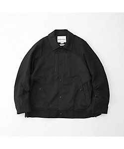 White Mountaineering/ホワイトマウンテニアリング ブルゾン GORE TEX INFINIUM PARQUEST JACQUARD LAYERED JACKET WM2171205