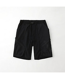 White Mountaineering/ホワイトマウンテニアリング ショートパンツ STRETCHED CARGO SHORT PANTS WM2171401