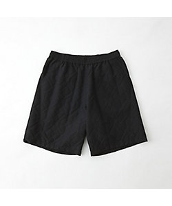 White Mountaineering/ホワイトマウンテニアリング ショートパンツ PARQUEST JACQUARD TAPERED EASY SHORT PANTS WM2171405