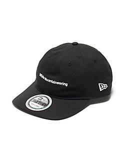 White Mountaineering/ホワイトマウンテニアリング 帽子 WM×NEW ERA CAP 9THIRTY PACKABLE WM2171825