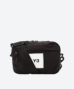 adidas (Men)/アディダス バッグ Y-3 SLING BAG GT8920