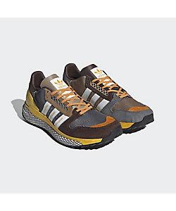 adidas (Men)/アディダス スニーカー adidas originals by HUMAN MADE QUESTAR HM GY3019