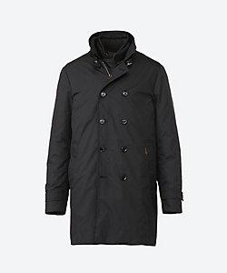 MOORER(Men)/ムーレー 3WAYダウンジャケット付きスタンドカラーコート MOTEMI
