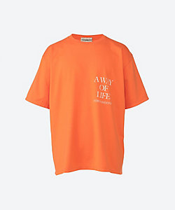 FORSOMEONE(Men)/フォーサムワン Tシャツ 20AW 14 78000341