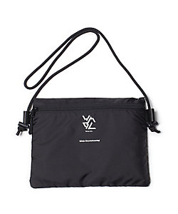 White Mountaineering/ホワイトマウンテニアリング バッグ MUSETTE BC2071807