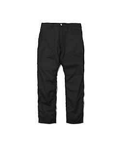 White Mountaineering/ホワイトマウンテニアリング トリプルステッチ6ポケットパンツ WM2071403