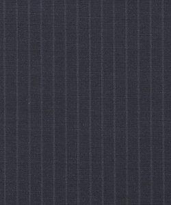 【伊勢丹新宿店紳士大市ご来店お仕立て特別限定品】メイド トゥ メジャースーツ ネイビー/ストライプ