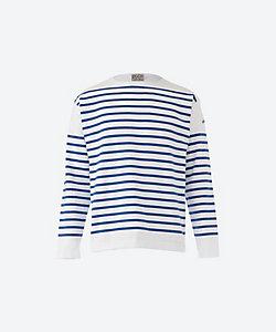 KANELL (Men)/カネル バスクシャツ
