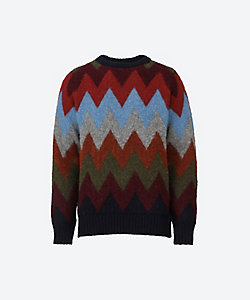 HOWLIN'(Men)/ハウリン セーター