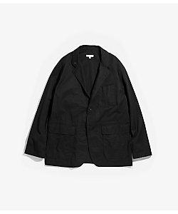 Engineered Garments(Men)/エンジニアド ガーメンツ ジャケット LOITER JACKETーHIGH COUNT TWILL GH220