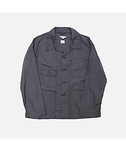ジャケット EG SHIRTS JKT (BROAD)19-04-6-001