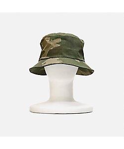 ハット OC BUCKET HAT RIP CAMO20-22-2-003