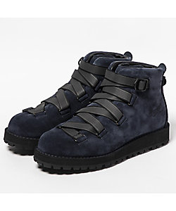 meanswhile/ミーンズワイル シューズ Danner Mountain Harness MW SHOES20101