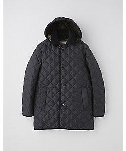 Traditional Weatherwear (Men)/トラディショナルウェザーウェア ダービーフード キルテッド G192APQCO0043A