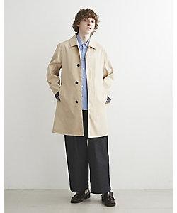 Traditional Weatherwear (Men)/トラディショナルウェザーウェア コート SELBY G201APFCO0004BL
