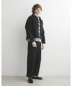 Traditional Weatherwear (Men)/トラディショナルウェザーウェア ブルゾン UNIONCOVER 101G211CIFBL0205CL