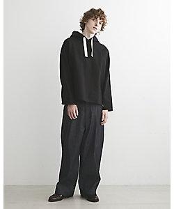 Traditional Weatherwear (Men)/トラディショナルウェザーウェア パーカ CUT OFF PARKA G211HJPO0221DJ