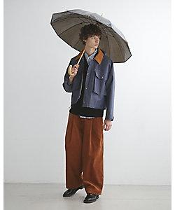 Traditional Weatherwear (Men)/トラディショナルウェザーウェア 傘 BAMBOO CLEAR A202SLGGO0174