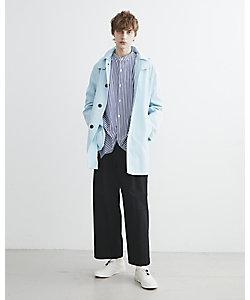 Traditional Weatherwear (Men)/トラディショナルウェザーウェア コート DERBY HOOD G201APFCO0003RO