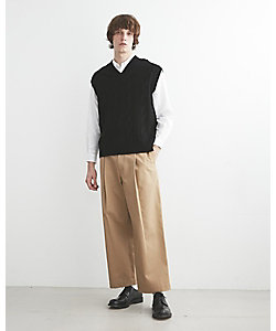 Traditional Weatherwear (Men)/トラディショナルウェザーウェア パンツ UNIONSLACK 101 G202CIFPT0228CV