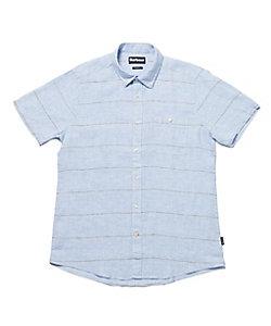 Barbour (Men)/バブアー 半袖シャツ PETTERIL SHIRT ペタリル シャツ MSH4902