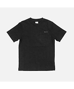 Charcoal TOKYO (Men)/チャコール トーキョー ORIGINAL Charcoal Tシャツ OC 29 USA Crew W S/S18 02 1 003