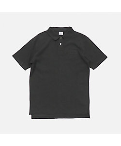 Charcoal TOKYO (Men)/チャコール トーキョー ORIGINAL Charcoal ポロシャツ OC USA Pique Polo W SS21 01 1 101