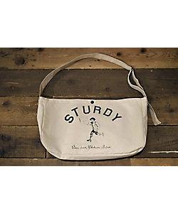 Sturdy Luggage Supply (Men)/スターディ ラゲッジ サプライ News Paper Bag ニュースペーパーバッグ SL 2033