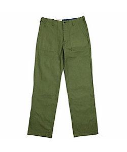 HINOYA/ヒノヤ BURGUS PLUS Lot.425 Fatigue Pants Back Satin 425 51